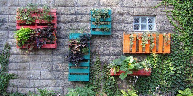 Drewniane Donice Ogrodowe I Skrzynki Balkonowe Jak Zrobić